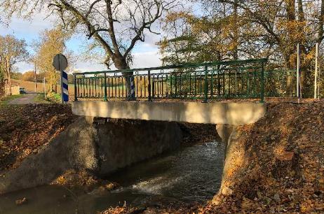 Pont de St Clar