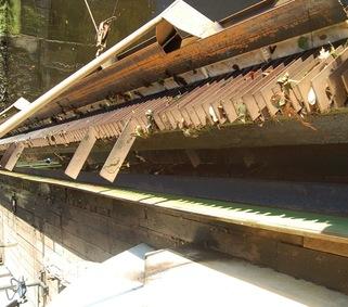 Moulin des Roches à SAINT-PRIEST-TAURION (87)